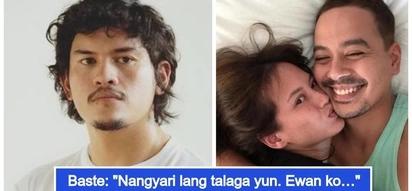 Baste Duterte comments about Ellen Adarna's relationship with John Lloyd Cruz
