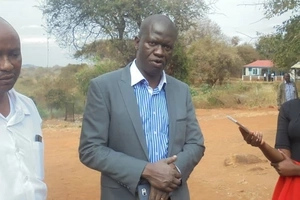 Kenyan man popular for dissecting the DEAD speaks of his love for Nyama Choma