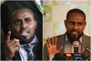 Police deny Abduba Dida security