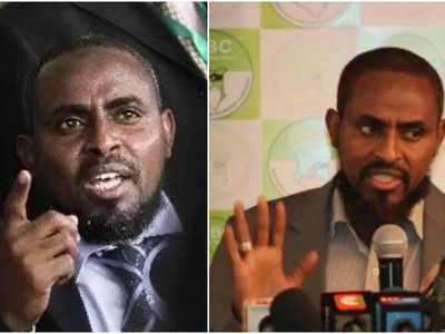 Abduba Dida moves to stop highly anticipated presidential debate