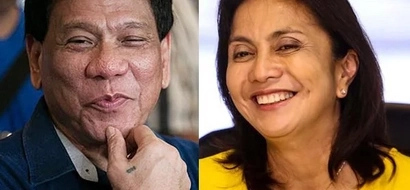 Duterte to share 'cordial relationship' with Robredo