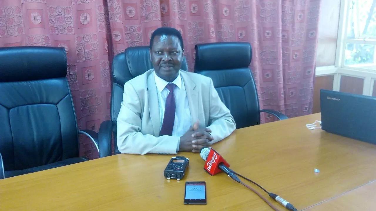 Mbunge wa ODM amshambulia kinara wa NASA Kalonzo Musyoka