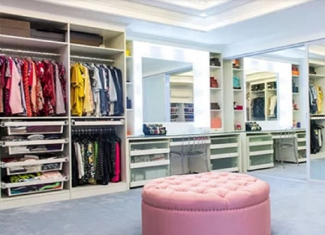 #TheClosetDiaries: 5 walk-in closets of Kapamilya stars