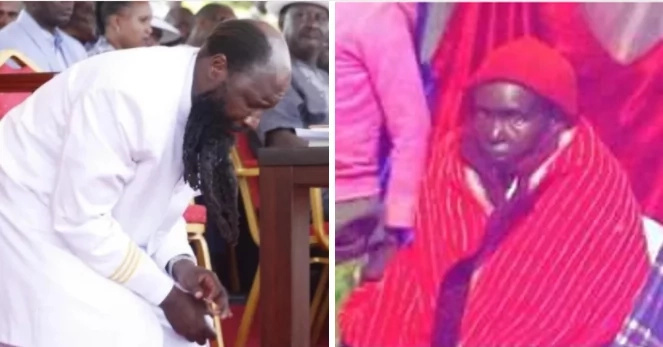 Popular prophet brings dead woman back to life (photos)