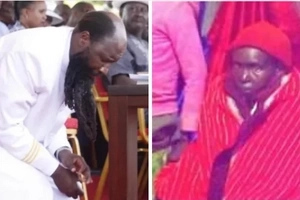 Prophet Owuor brings dead woman back to life and TUKO.co.ke has all the details