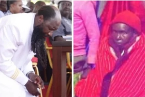 Inashtua: Prophet Owuor afufua mwanamke!?