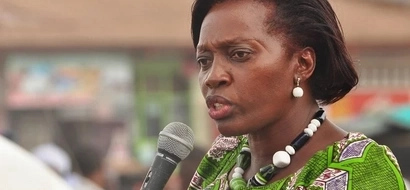 So, were the KCSE 2016 results credible? Martha Karua speaks
