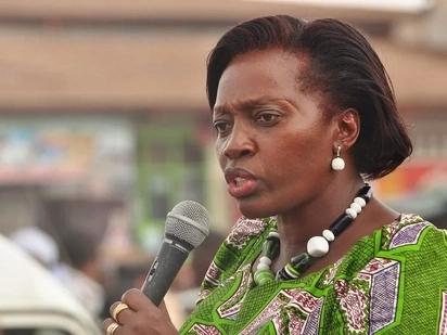 Martha Karua aonya kuwa taifa litazidi kuwa na msukosuko wa kisiasa endapo Uhuru na Raila hawatokuwa na mazungumzo