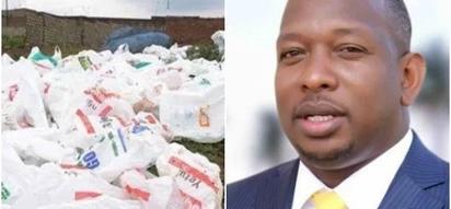 Gavana Sonko avunja mioyo ya wachuuzi kwa taarifa yake kuhusu marufuku ya mifuko ya plastiki
