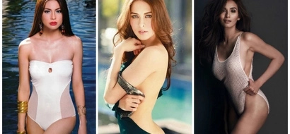Guess who is FHM's first Sexiest Hall of Famer!