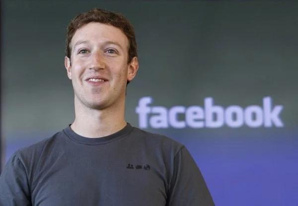 Wakenya wadai mwanzilishi wa Facebook anafanana na Yesu