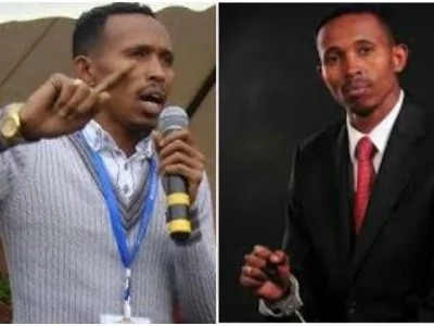 OUTRAGE after Moha Jicho Pevu losses ODM primaries