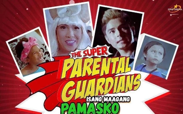 Vice Ganda and Coco Martin's latest movie to open on Nov. 30