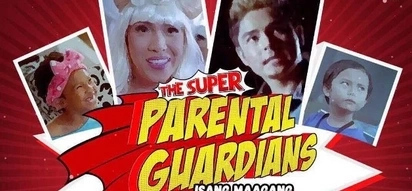 Makisaya kasama si unkabogable Queen! Vice and Coco's 'Super' movie to hit the screens on Nov. 30