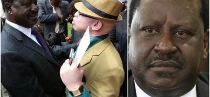 ODM rebel MP Isaac Mwaura's troubles get worse after being 'shot'