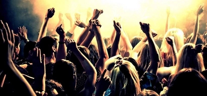 Nakuru wants to rock your world yet again with a party under the stars