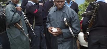 Al-Shabaab watega bomu nje ya tawi la benki ya Equity; kilichofuata chasikitisha