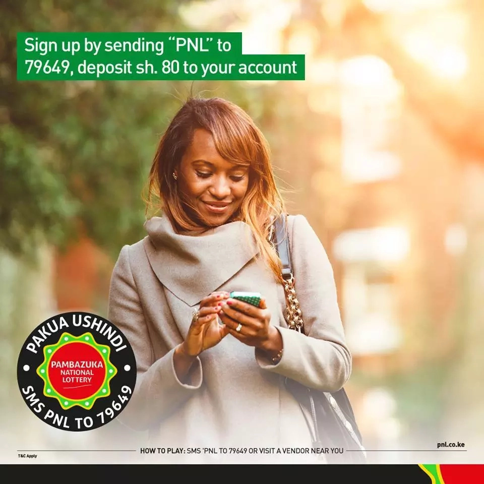 Leading Lottery Sets up New Digital Platform to reach growing Kenyan Consumer Base