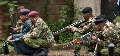 Blow for Kenyan police officers as they lose medical cover
