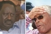 Chirau Mwakwere opens up on his relationship with Raila Odinga
