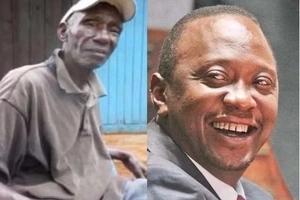 Mwanamume aliyekuwa akiuza ardhi kwa KSh 10M kufadhili Uhuru apokea habari njema