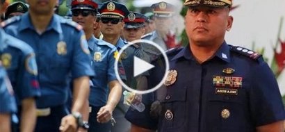 VIDEO: Find out what 'Bato' promised to good cops, bad cops