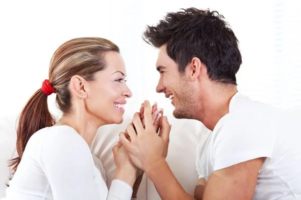 10 signs that the one you're dating is the right one