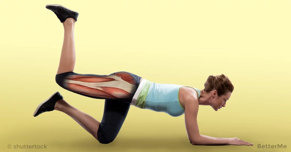 15-minute exercises to strengthen and tone the legs