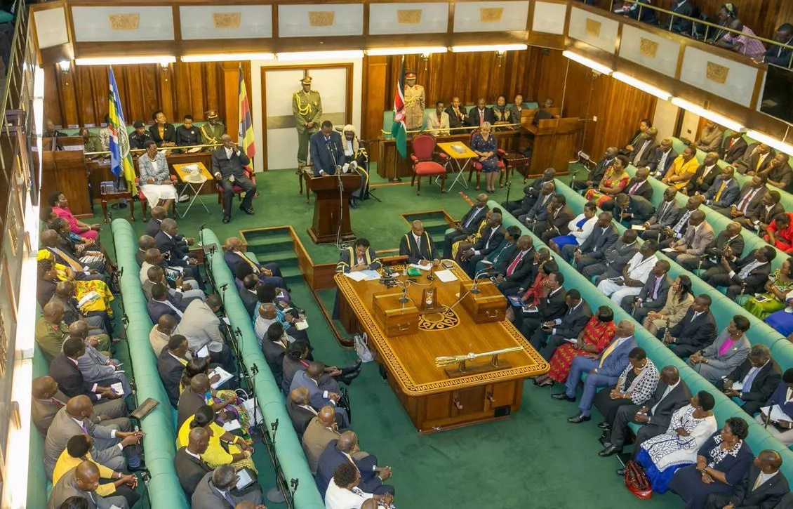 MPs demand KSh 1.5 million each for their funeral expenses