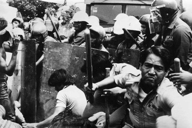 7 reasons why Marcos shouldn't be buried at LNMB