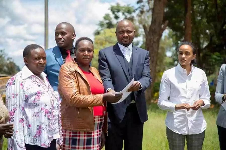 0fgjhs1k49gaptcu1o.r900.7b23faa7 - Moses Kuria spotted with Uhuru's daughter,Ngina Kenyatta in Gatundu South