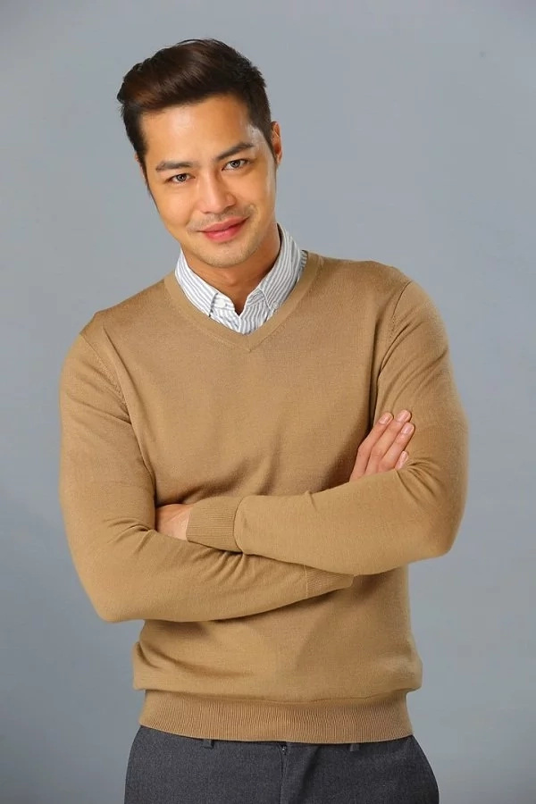 On 'Tonight with Boy Abunda' Zanjoe Marudo reveals the person he turned to for assistance on his sitcom project