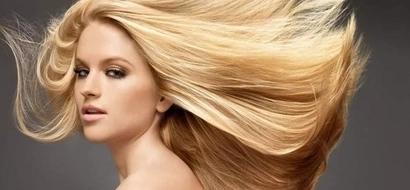 Con este impresionante truco casero salvarás tu cabello luego de una decoloración