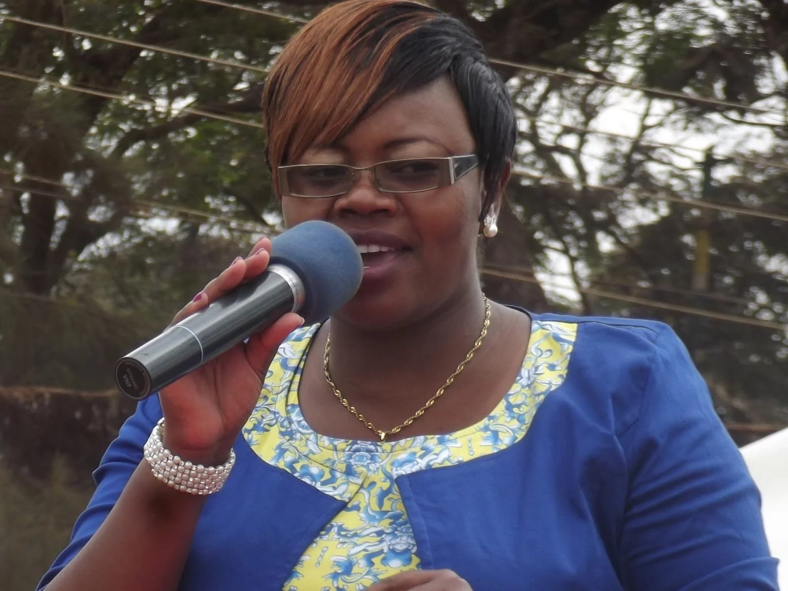 Uhuru's cousin loses BADLY in Jubilee nominations