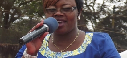 Female MP gives reasons why Kikuyu rich men should embrace polygamy