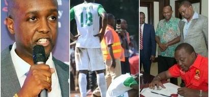 Multi-billion shilling firm Sportpesa withdraws support for Kenya after President Uhuru Kenyatta's decision