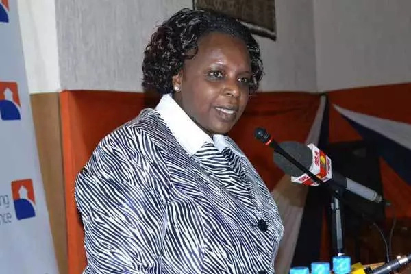 Judge quits Deputy CJ race because she is Kisii