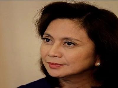 VP Leni Robredo: I'm sorry...