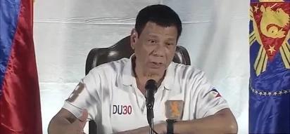 Duterte declares gov't posts vacant