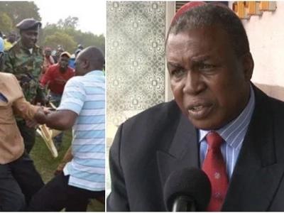 Mbunge wa ODM akamatwa siku chache baada ya Raila kufukuzwa Kiambu
