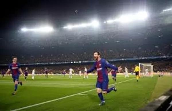 'Mchawi' wa ufungaji magoli Lionel Messi aingamiza Chelsea, UEFA