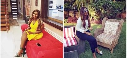 Anerlisa ashtakiwa na mumewe mtangazaji wa KTN Linda Ogutu
