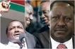 Raila afichua siri kuu iliyompelekea Uhuru kumtaka Kalonzo kujiunga na chama cha Jubilee