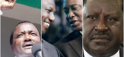 Kalonzo afunua mpango wa NASA iwapo Uhuru atakubali mazungumzo