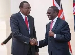 Kenyans say who to replace Willy Mutunga as interviewing time draws nigh