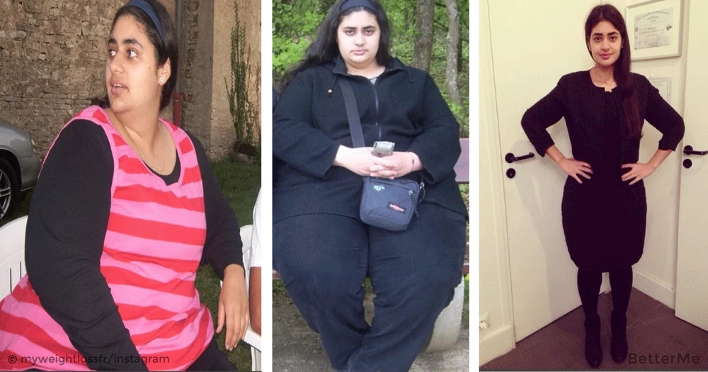Helen managed to lose 135 lbs and found the motivation. This diet plan can help you reach your weight loss goal