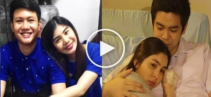 Here are the real-life Aika and John from heartbreaking MMK episode which made viewers cry