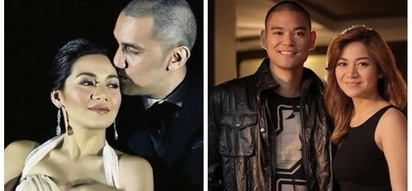 May selosan palang nangyari! Kyla reveals that her husband Rich Alvarez once got jealous of Jay-R
