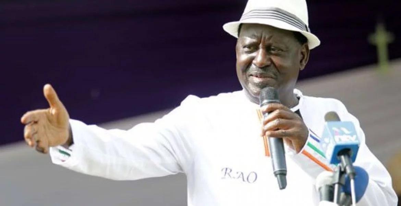 Uhuru adai kuwa Raila ndiye anayeongoza kesi dhidi yake katika Mahakama ya Juu Zaidi