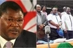 Moses Wetangula walks out of a NASA meeting bringing the sitting to a sudden STOP, details